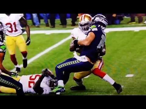 NaVorro Bowman Leg Injury