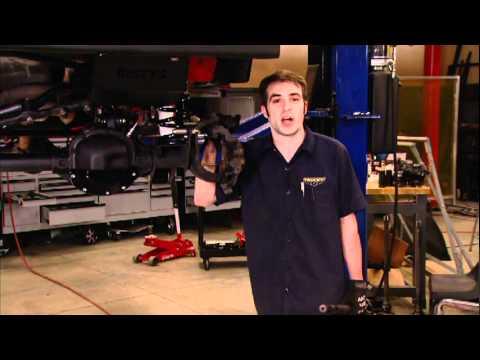 Trucks TV Segment on Best Quality Metal Fabrication Tools