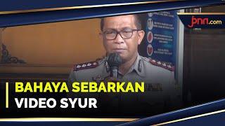 Polisi Temukan Akun Baru Penyebar Video Syur Cewek Mirip Gisel - JPNN.com