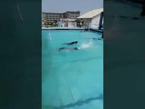 Pakistan Navy sweming pool Himalaya center part 3