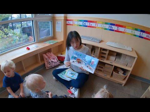 Corning Childrens Center