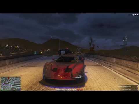 GTA V Online - PC CEO DLC 4 Gameplay HD 1080p