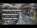 Helping Industrial Manufacturers Leverage Data | Humera Malik