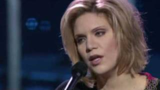 "Alison Krauss & Union Station ""Lucky One"""