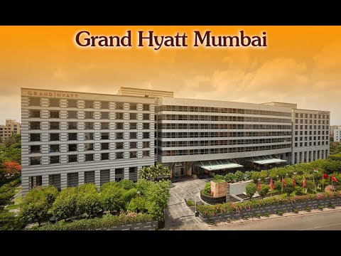 Grand Hyatt Mumbai Online Room Booking information l Hotel & Resorts near around Mumbai