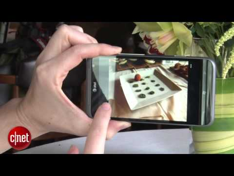 HTC Titan II does not disappoint (hands on)