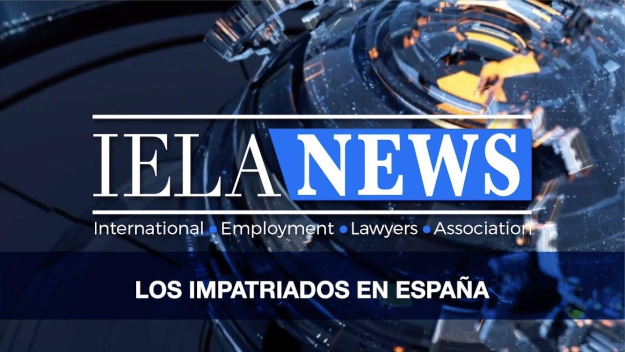 El régimen fiscal de los impatriados en España