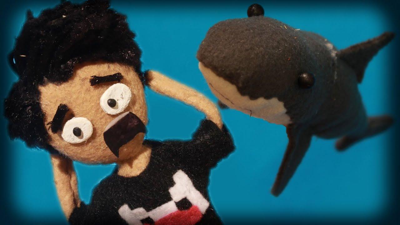 Markiplier Animated Stranded Deep Youtube