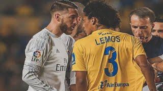 Mauricio Lemos 2020 I En İyi Defansif Aksiyonları I WELCOME TO FENERBAHÇE