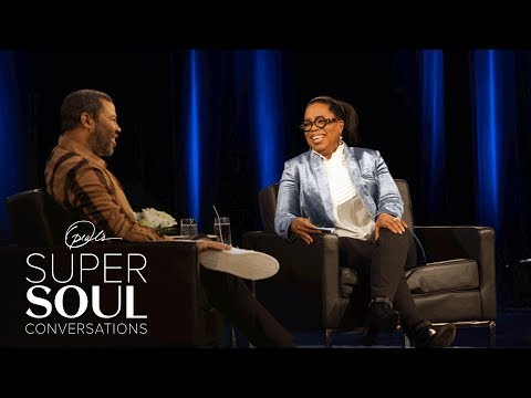 "Jordan Peele: His Oscar Nominations: ""This Thing Is Bigger Than Me"" 
