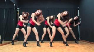 Repeat youtube video โป๊(ใจมันเพรียว) - ใบเตย อาร์สยาม dance version by Def-g