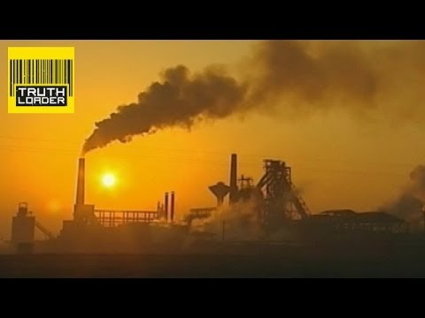 The Great Climate Change Conspiracy - Truthloader