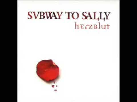 Subway to sally so rot