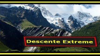 Gambar cover Roller Inline Downhill (descente) - Sujet M6 -Rider Fc rider (Fabien Caron )