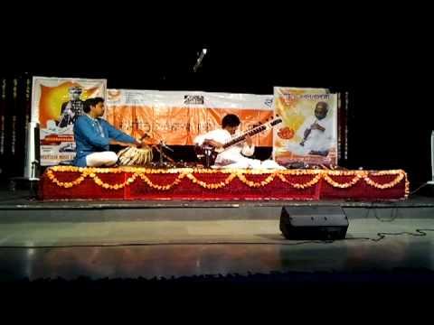 Debojyoti Gupta (Sitar) ,Raag-Yaman Kalyan,
