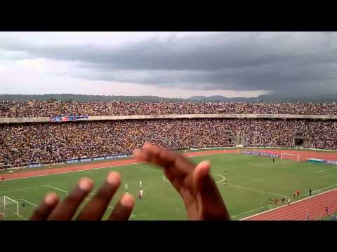 Bahir dar national stadium