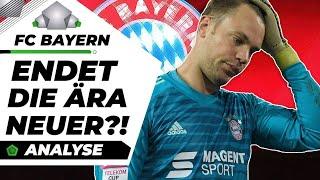 FC Bayern verpasst (schon wieder) den Umbruch! |Neuer Analyse