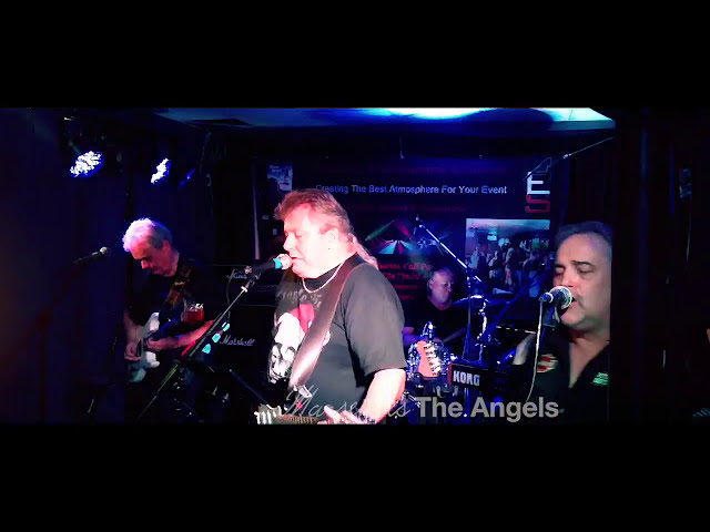 Oz Rock Experience   Medley Set 2