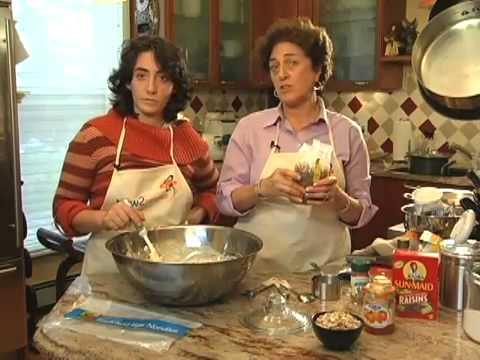 Noodle Pudding (Kugel)