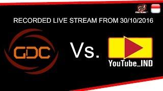 [Tepe Gaming Live] 29/10 PESEN KFC KE YTB.IND