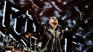 Judas Priest - Breaking the law (Monsters of Rock, Argentina 02-05-15)