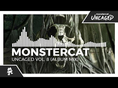Monstercat Uncaged Vol. 8 (Album Mix)