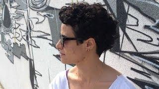 Lobna Allami: Gezi yine olsa, yine giderim - BBC TÜRKÇE