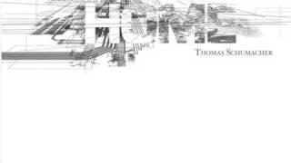Thomas Schumacher- Exhale