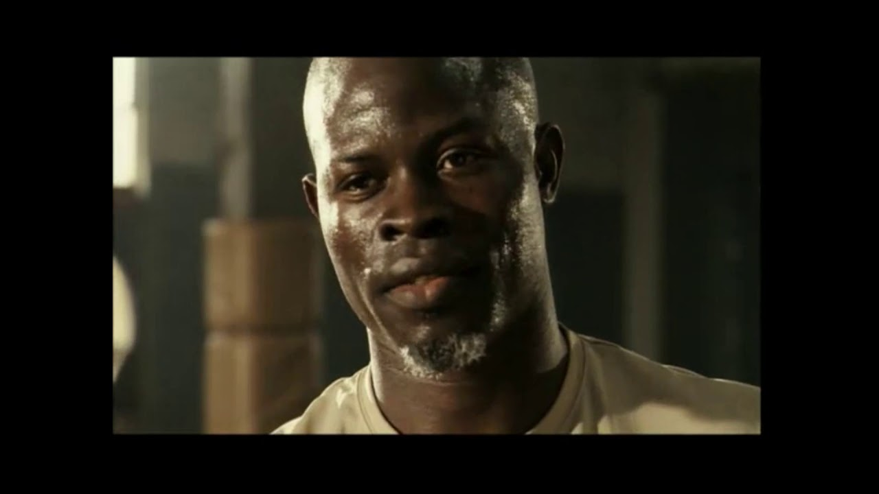 Download Bande annonce - Never back down (2008)