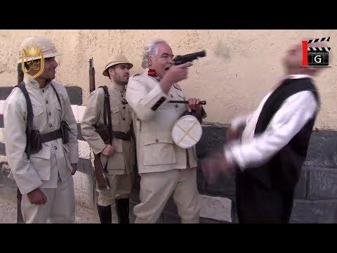 باب الحارة بنكهة فزلكة عربية ! بالأخير مات أبو عصام شوفو كيف ـ فادي غازي