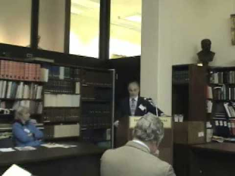 2007 LCP Annual Meeting