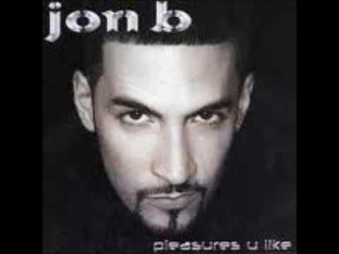 Jon B - All For You (BONUS  TRACK)