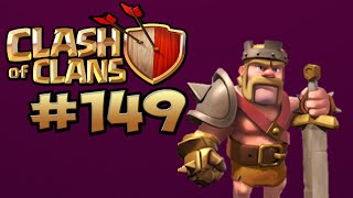 CLASH OF CLANS #149 ★ CLANKRIEG ANGRIFF UND MEHR ★ Let's Play Clash of Clans