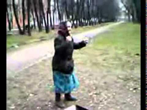 Geile russische omas