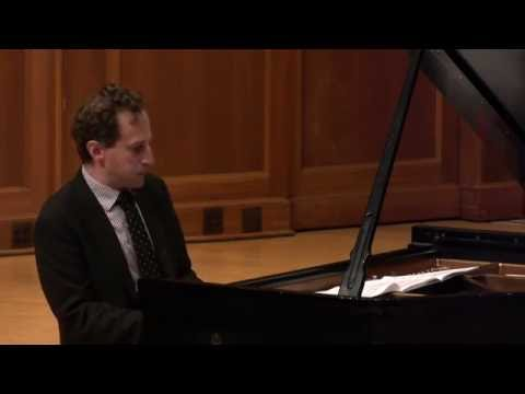 Philip Glass: Satyagraha (from Conclusion Act 3)