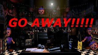 GO AWAY JJ!!!!|| UCN|| (ep3)