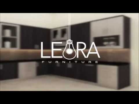 Desain Interior Kitchen Set | Leora Desain Interior & Furniture