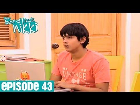 Best Of Luck Nikki | Season 2 Episode 43 | Disney India Official