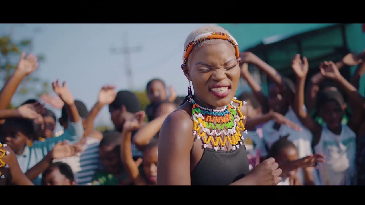 Download Q Twins Feat. Ntencane & Dj Tira - Laba Abantu (Official Music Video)