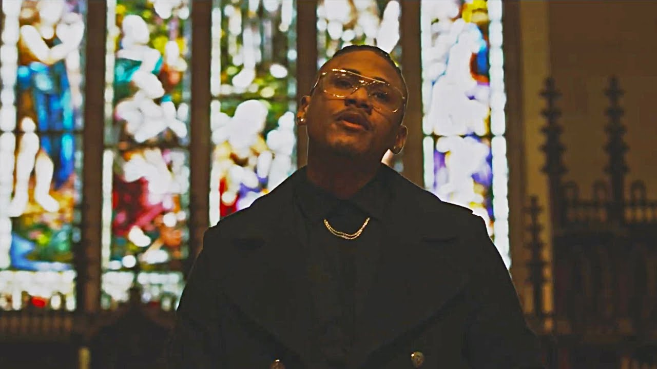 Download NBDY - Admissions (Official Music Video)