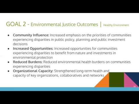 Meyer Memorial Trust: 2017 Healthy Environment General Funding Virtual Information Session