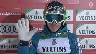 SPORT Winter Sport Ruka   die Qualifikation Skispringen