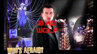 dr who episode ranking: series 1