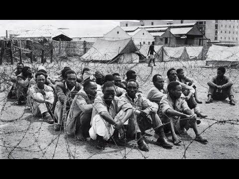 Kenyan History: Kenya Land Freedom Army [1940 - 1952]