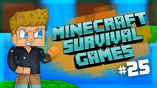 Minecraft: Survival Games w/ Tiglr Ep.25 - Big Changes! Thumbnail