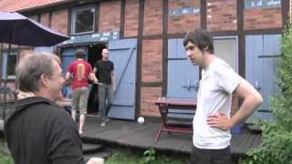 Station 17 - Recording-Session im Wendland 2010