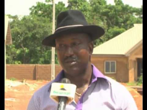 Vyvian Estate Enugu
