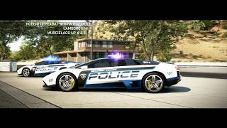 DOUBLE JEOPARDY Погоня Need For Speed Hot Pursuit 2010