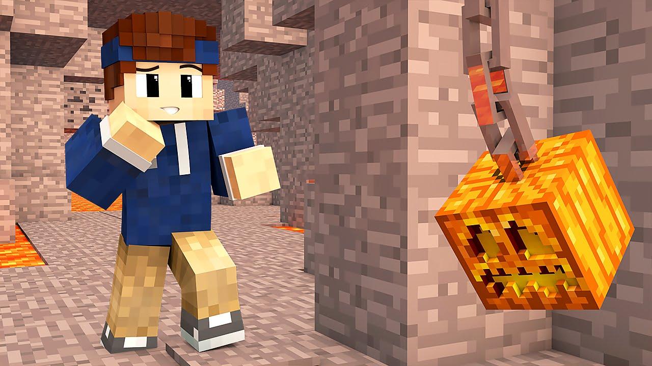 FALLEN Die Jedem SPIELER Angst Machen YouTube - Minecraft spieler fallen