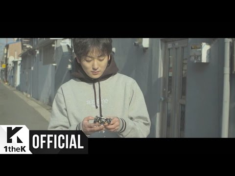 [MV] Louie(루이) (Geeks) _ Mama (feat.ENAN)